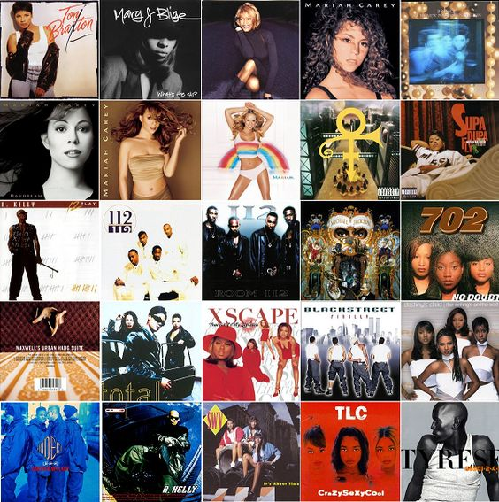 Music artists from the 90s the image for Classic 90 s house music