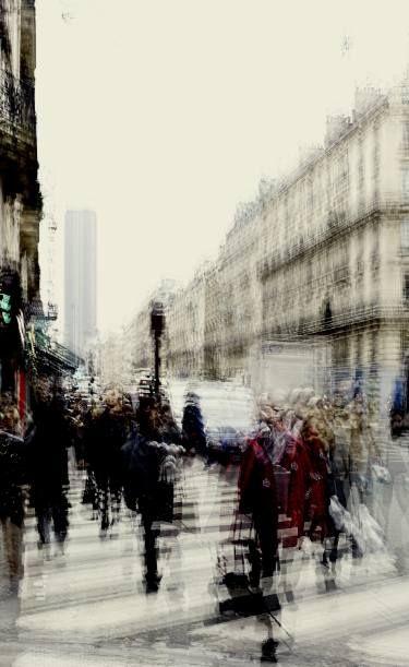 "Saatchi Art Artist Frank Uhlig; Photography, ""THE ROADBOOK FILES № 5942#"" #art © Frank Uhlig"