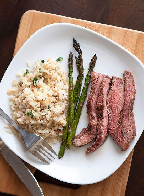recipe: caribbean flank steak   Café Zupas