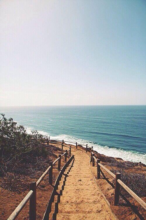 San Diego Wallpaper Beach Iphone