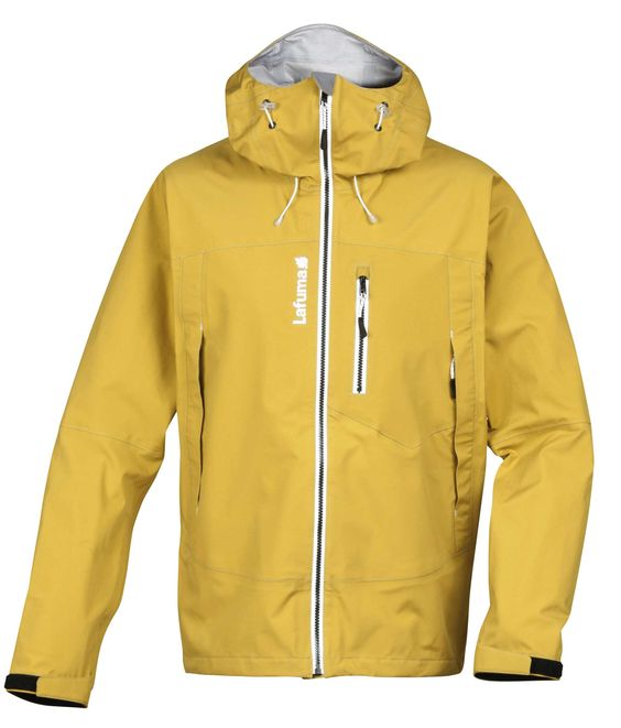 Lafuma Peak Neo Jacket -Made of Polartec® NeoShell® the most