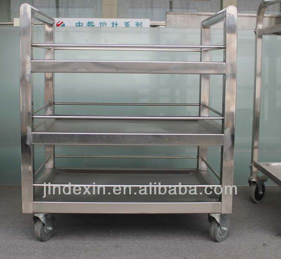 Chinese Manufacturer Commercial Stainless Steel Kitchen