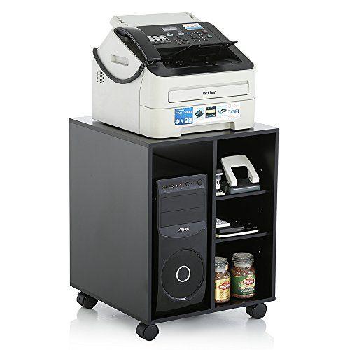 Pin En Mueble Impresora