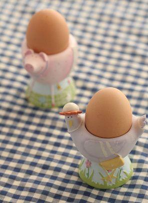 egg yolk & flaxseed mixture to grow hair long!