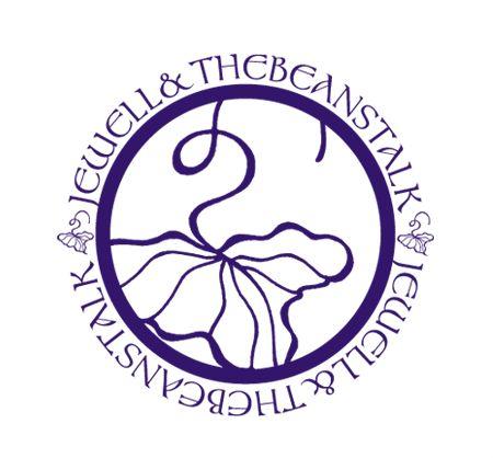 Jewell & The Beanstalk - Branding