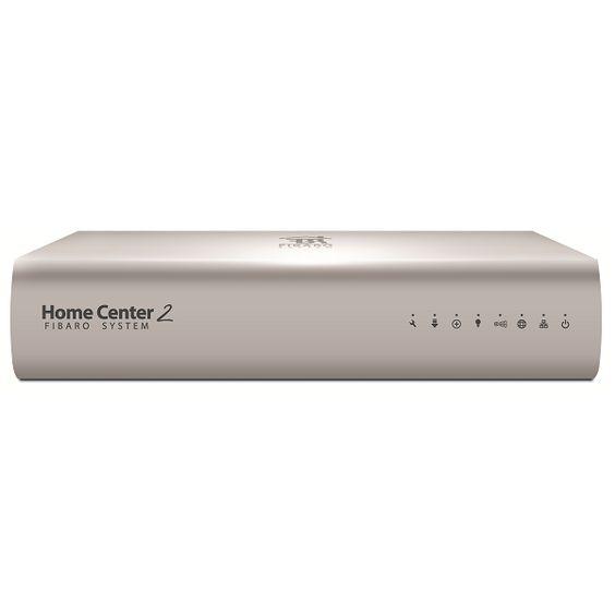 Fibaro Home Center 2 - Buy now at www.liferoome.com