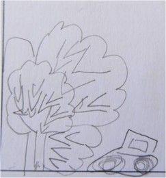 desenhos... Biblio Agrup de Vale de Orvil