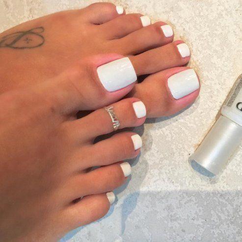Toenails Summer Toe Nails Gel Toe Nails Acrylic Toe Nails