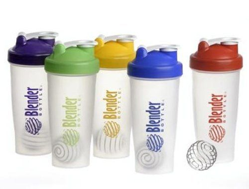 Sundesa Blender Bottle with Wire Ball- 28 oz- Set of 2 (Assorted Colors) by Sundesa. $16.99. Sundesa Blender Bottle with Wire Ball- 28 oz- Set of 2 (Assorted Colors)  Tired of sifting lumps through your teeth? There's a better way.  The patented Blender Bottle is the best portable mixer simply because it works.  No batteries, no cord, no hassle. It's powerful enough to mix the thickest ingredients with ease. Use it in the kitchen, at the office, at the gym, whe...