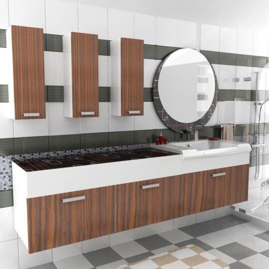 4 Verschiedene Badezimmerschrank Vorschlage Fur Diejenigen Die