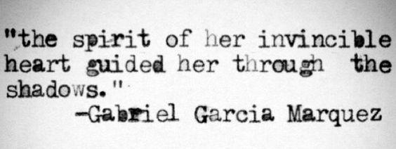 Gabriel García Márquez •