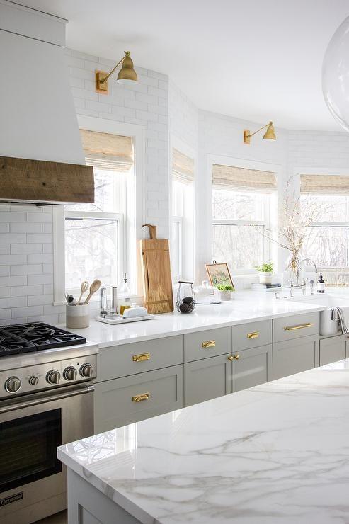 25 Beautiful New Kitchens And Bars Kitchen Sink Decor Kitchen