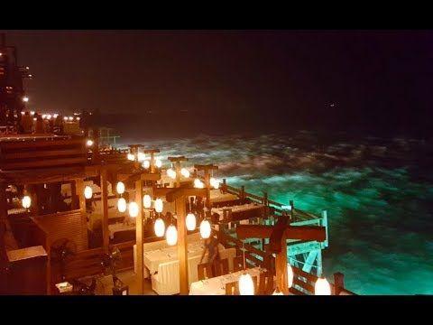 Karachi Dinner Seaside At Kolachi Restaurant Great Food In