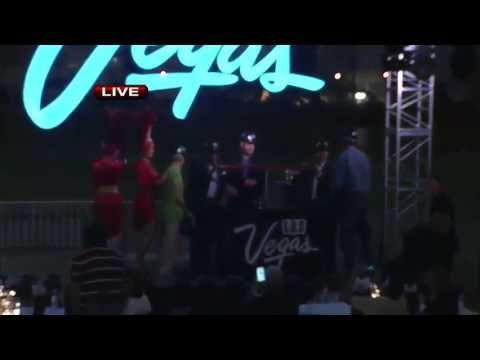 فيديو | شاهد لحظة هدم فندق تاريخي في لاس فيجاس خلال ثوان معدودة https://t.co/SO0i3kDEdR https://t.co/uES63gaRV2 #شهريار