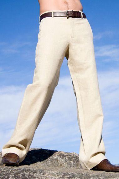 Linen Amalfi Pant | Groom and groomsmen, Wedding and Suits
