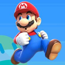Mario Triple Challenge 834