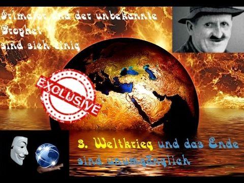 Irlmaier 3 weltkrieg