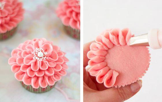 Cupcakes a Diario - Web site not in English