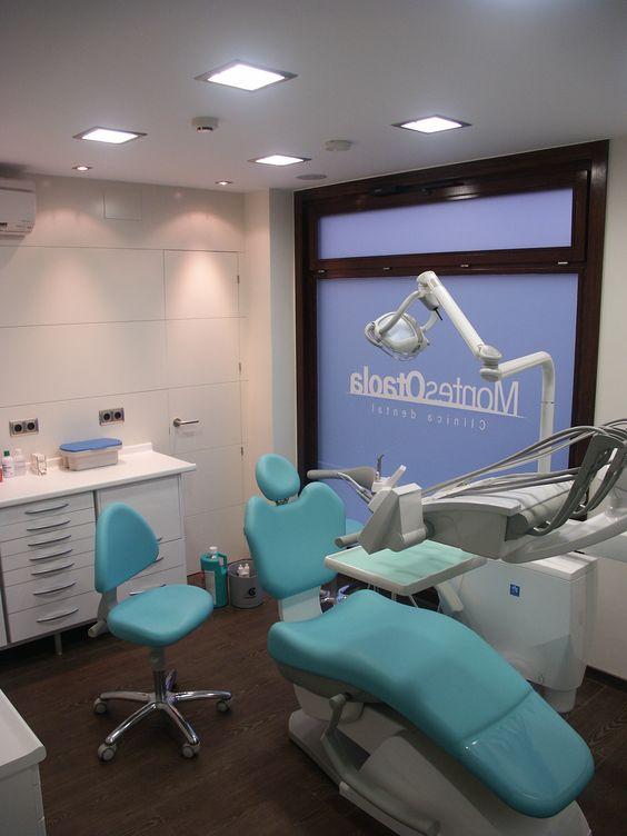 Gabinete en cl nica dental llodio alava spain realizaci n crokis proyectos 34629447373 - Proyecto clinica dental ...