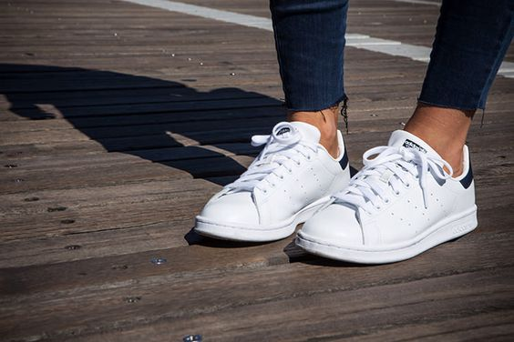 Adidas stan smith blue navy