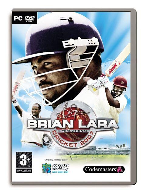 free pc games cricket 2007  full version