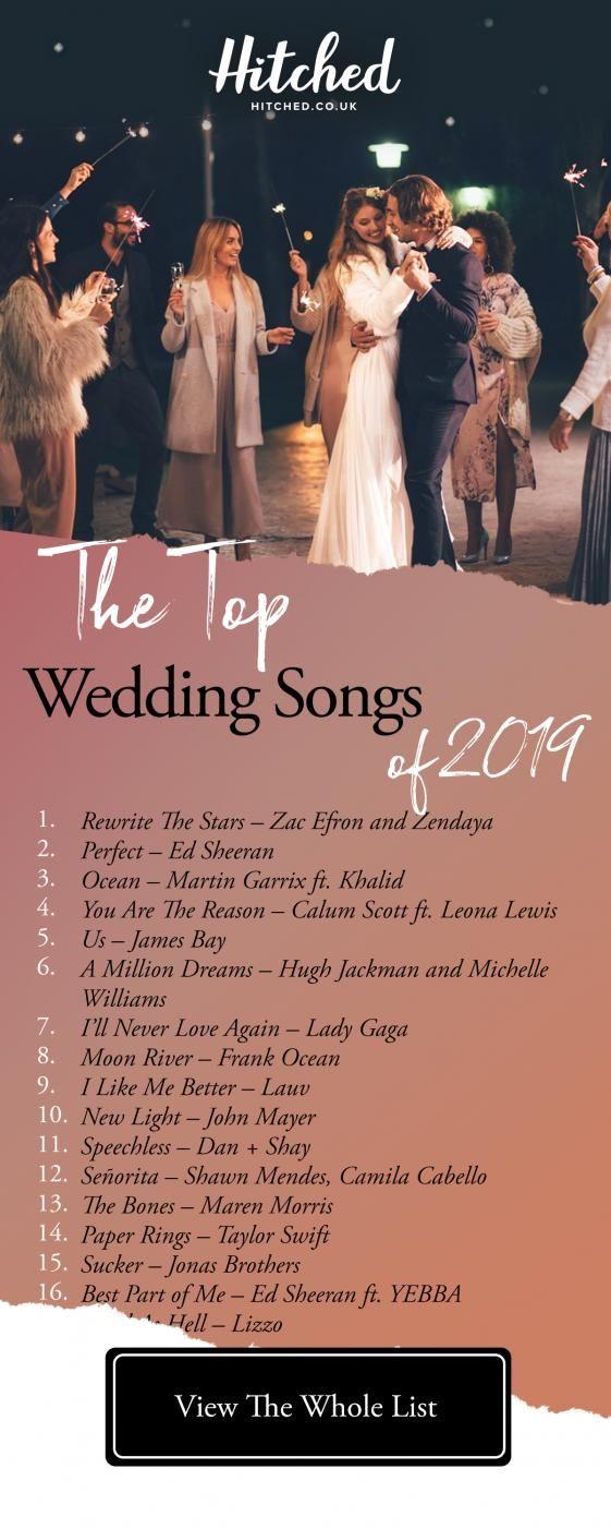Music Music Playlist In 2020 Best Wedding Songs Top Wedding Songs Country Wedding Songs