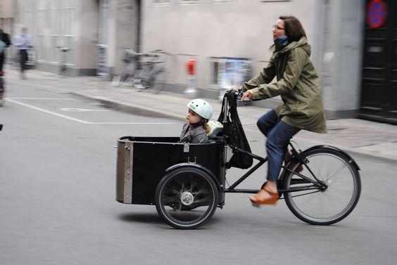 Bicycle - Copenhagen | by cinzia bertodatto