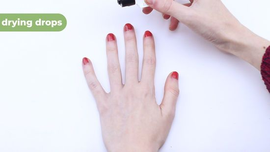 How To Dry Nail Polish Quickly Dry Nails Fast Dry Nails Dry Nail Polish