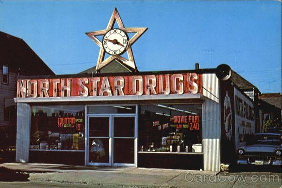 North Star Drugs Virginia Minnesota