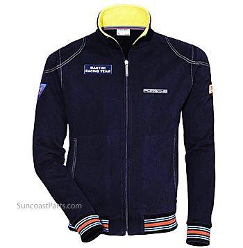 Porsche Martini Racing Sweat Jacket 139 95 Porsche