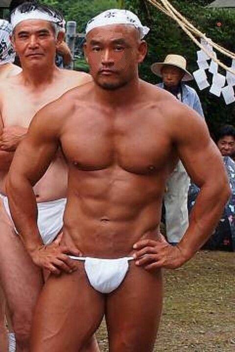 Gay Japanese Man 38