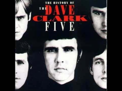 The Dave Clark Five - Everybody Knows - YouTube