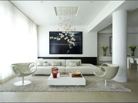 Contemporary Living Room Ideas 2020