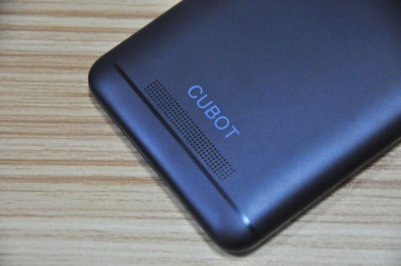 CUBOT One Black