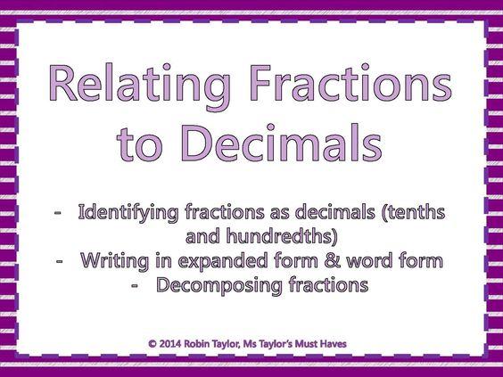 Number Line Worksheets » Tenths And Hundredths Number Line ...