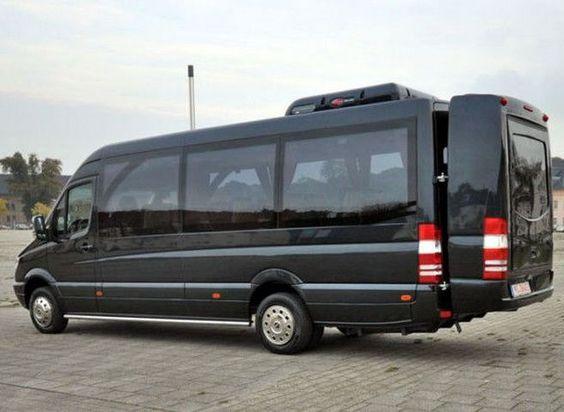 Luxery mercedes benz mini vans mercedes benz sprinter 20 for Mercedes benz work vans
