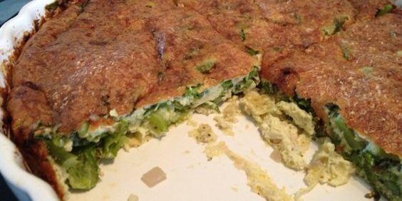 Frittate di asparagi – Vegetarisch / Frittate di asparagi – Vegetarian | Culinarty