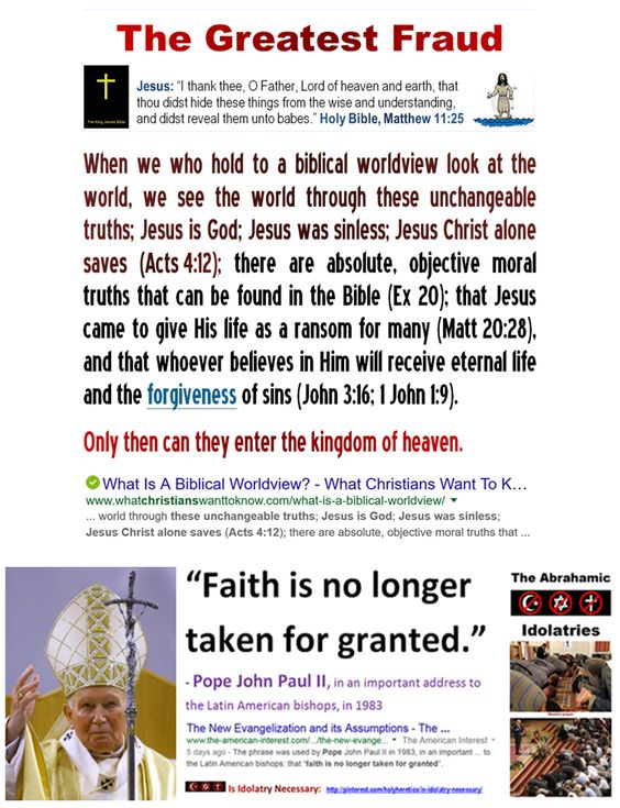 jesus and christian worldview Start studying christian worldviews final learn  jesus taught his followers to forgive others even if this means  according to the christian worldview, .