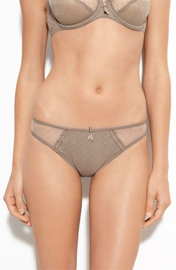Chantelle Intimates 'C Chic' Panties | Nordstrom - StyleSays
