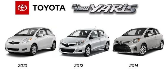 Toyota Yaris 2010 2012 2014 Gsic Workshop Manual In 2020 Yaris Toyota Toyota Alphard