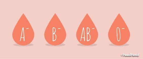 Volgens een nieuwe theorie komen mensen met Rh-Negative bloed niet van de aarde