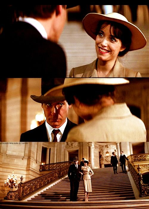 """princess-leia-solo:  Top Five OTP's (in no particular order) 1) Indiana Jones/Marion Ravenwood """"Well, I know what I've got here. Come on. I'll buy you a drink. You know, a drink?"""""""
