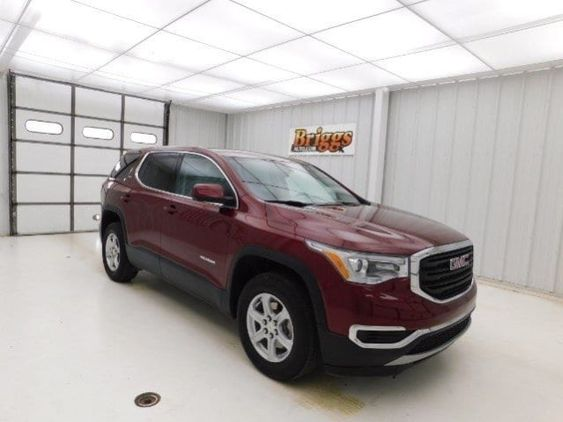 Used Gmc Acadia For Sale In Manhattan Ks Cars For Sale Used