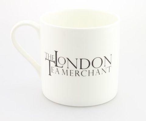 London Tea Merchant Mug with Roderick Field Design