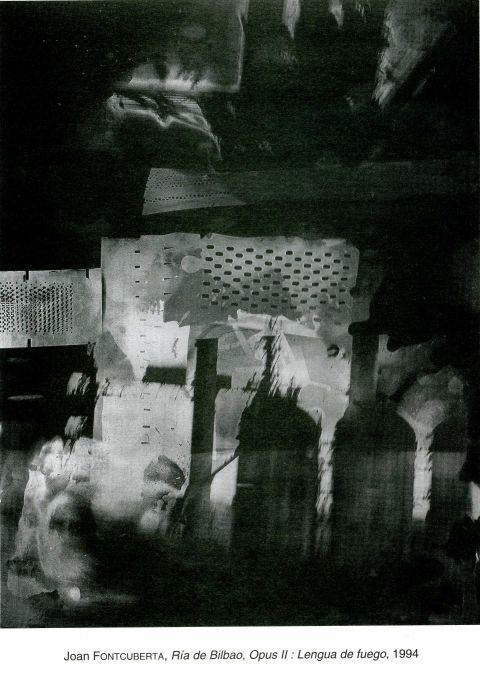 Le regard et la trace. Paysages industriels et urbains dans l'œuvre de Joan Fontcuberta