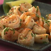 Citrus Shrimp Marinade