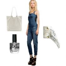 OOTD for the Trendy Gal by Styleshack for Denim Styled Looks