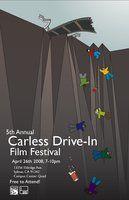 Film Festival Poster by Rec-RoomNinja