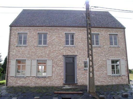 Ral 7044 huis pinterest ramen for Fenetre ral 9007