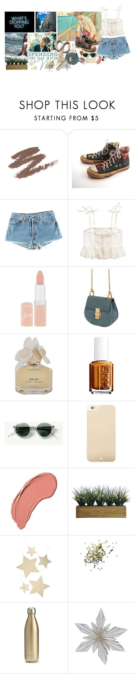 """""""SPENDING THE DAY WITH V 